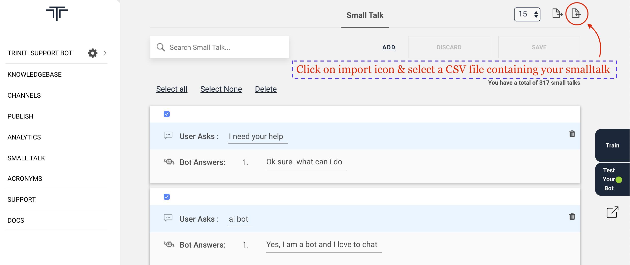 import_smallTalk
