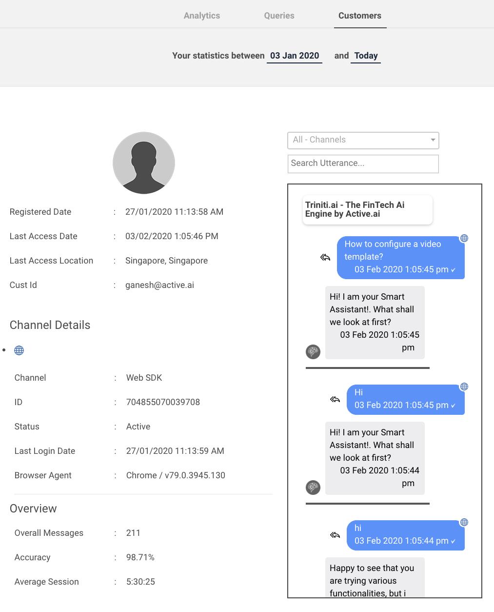 customer_profile